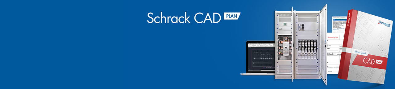 Image result for schrack cad